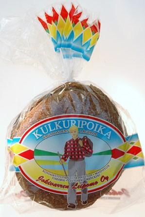finskt rågbröd