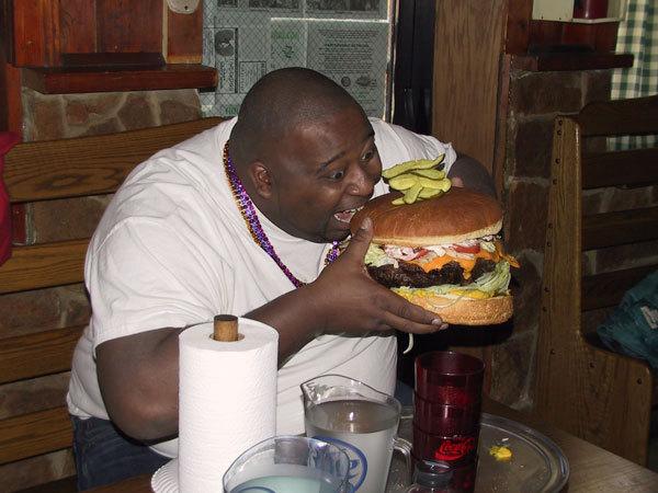 hamburgartryckning