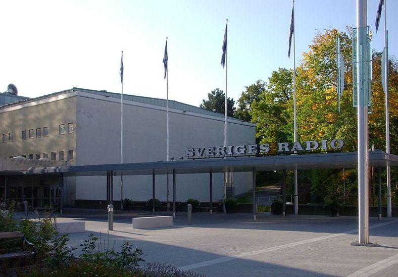 radiohuset