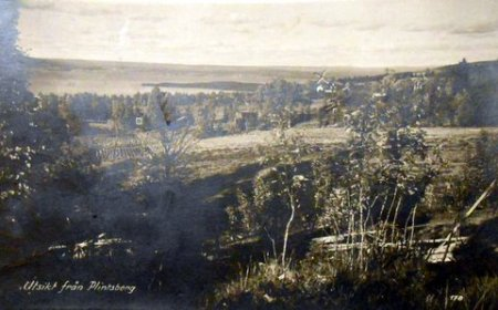 Plintsberg vykort 12