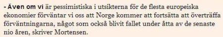 norgehistoria