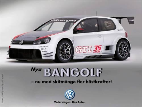 bangolf