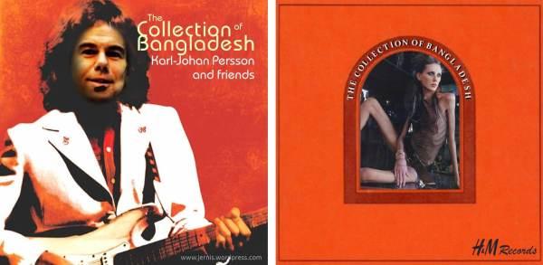 the collection of bangladesh
