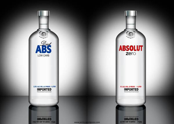 absolut light