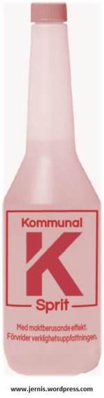 k-sprit