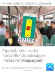 Stoppappen